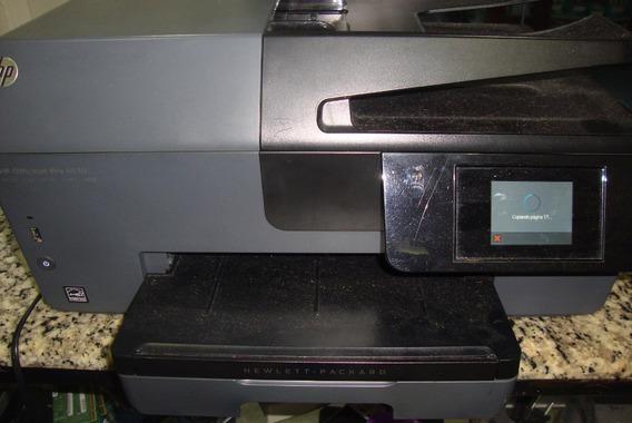 Impressora Hp Multifuncional Impressora Copiadora Scaner