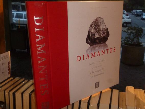 Diamantes Desde La Solidez D La Roca A La Magia Del Diamante