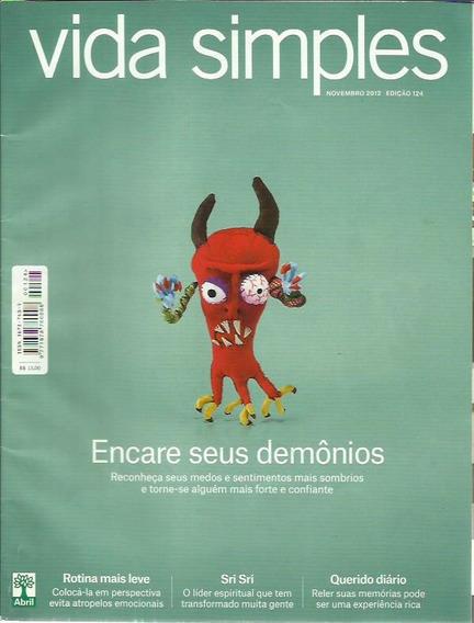 Revista Vida Simples Ed. 124