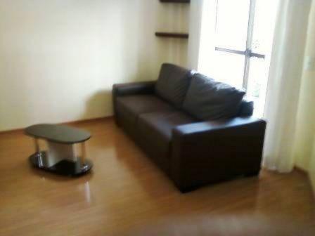 Apartamento - Aclimacao - Ref: 24886
