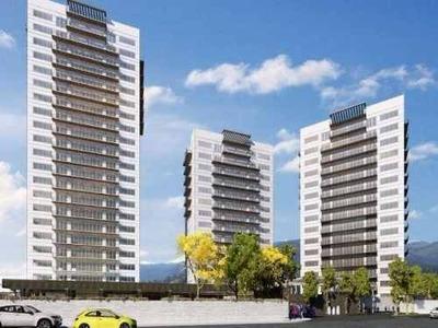 Departamento Renta High Towers Lomas De Angelopolis