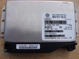 Módulo De Câmbio Automático Passat 2.8 30v 6cc 8d0927156dj