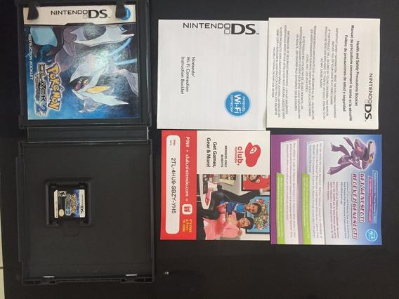 Pokemon Black Version 2 - Ds / Dsi / 3ds Original