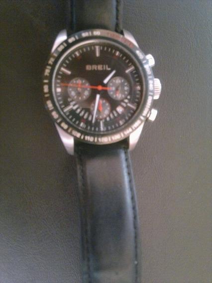 Reloj Cronografo Breil Racing Made In Italy