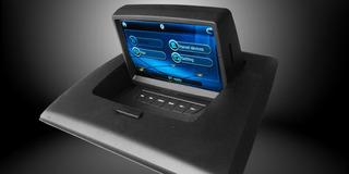 Radio Gps Touch Dvd, Tv, Bluetooth Bmw X3