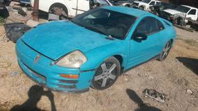 Mitsubishi Eclipse 2001 ( En Partes ) 2000-2005 Motor 2.4