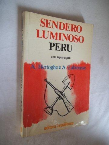 Sendero Luminoso - Peru - Geografia