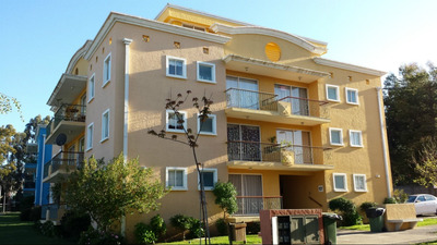 Algarrobo 2455 ,condominio Altos De Mirasol 2