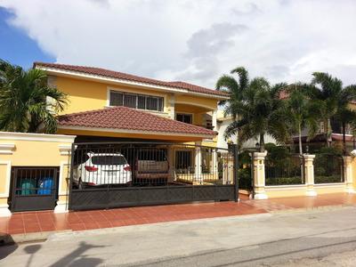 Coalicion Vende Casa 2 Niveles Detrás Del Homs Villa Maria