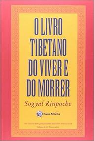 O Livro Tibetano Do Viver E Do Morrer Livro Frete 11