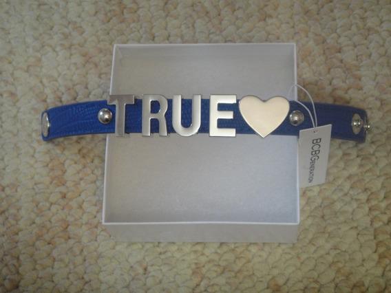 Bracelete Bcbg Generation 100% Original True