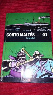 Corto Maltes Volumen 1