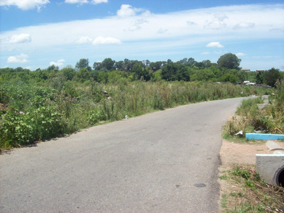 Terreno 25000 Mts Urbano Gran Frente P/ Cooperativa Vivienda