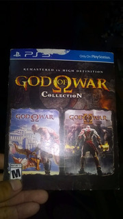 God Of War - Collection - Ps3