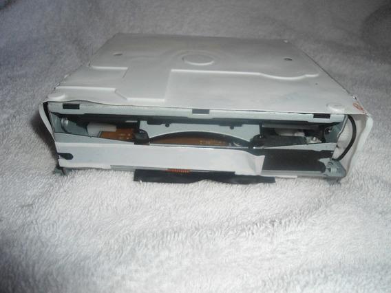 Mecanica Do Dvd Cyber Cybd-316 Mecanismo Completo
