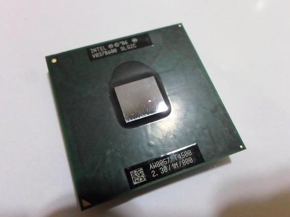 Processador Notebook Hp G42 Intel T4500 1m 2.30ghz Slgzc