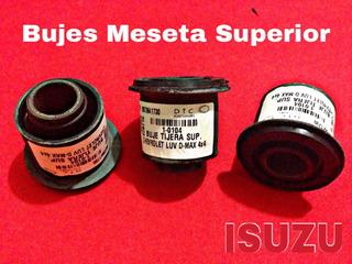 Buje Meseta Superior Luv Dmax 3.0 Diésel Y 3.5 4x4 Gasolina