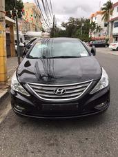 Hyundai Sonata Y20 12 Negro Financiamiento Disponible