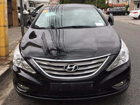Hyundai Sonata Y20 12 Negro Financiamiento Disponible