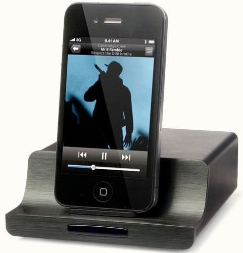 Cambridge Audio Id100 Dock Station iPhone iPad Rev. Oficial