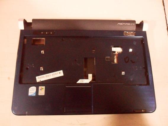 Carcaça Inferior/base Completa Netbook Acer Aspire One Kav10