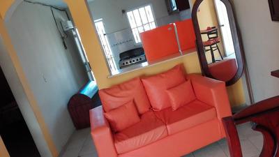 Modern Furnished Apartment In Santo Domingo Este