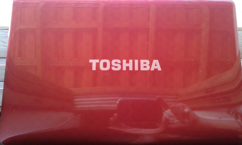 Notebook Toshiba Satelite L750