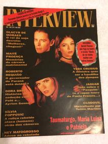 Interview 93 Patricia P Maitê P Ney M Dora B Taumaturgo F