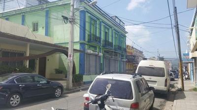 Edificio Comercial En La Vega