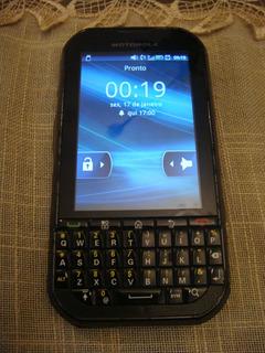 Nextel Titanium I1 Motorola Usado
