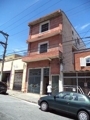 163-casa Para Locação Penha C/ 1 Sala,coz, 1 Wc, 1 Quarto.