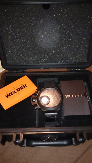 Vendo Reloj Welder