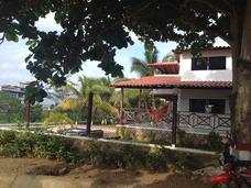 Vendo Cabaña En Santa Verónica - Juan De Acosta