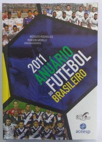 Anuário Do Futebol Brasileiro 2011