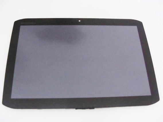 Kit Tela Display Touch Completo Tablet Motorola Xoom 2 10