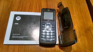 Motorola I290 Para Liberar