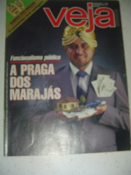 Revista Veja 988 Hebe Gremio Bahia Erasmo Ns Medjugorje 1987
