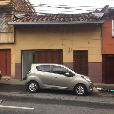 Casa Lote En Medellin Torres De Bombona