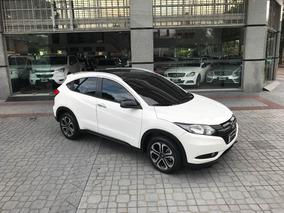 Honda Hr-v Cvt Elx 2016 Automatica Anticipo Y Ctas Permuto!