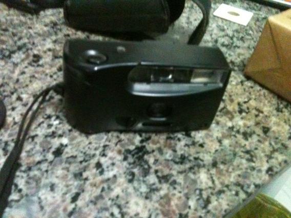 Maquina Fotográfica Yashida Ym-sd - Funcionando !!!