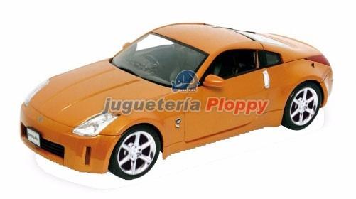 Nissan Fairlady Escala 1/36 - Welly Ploppy 373292