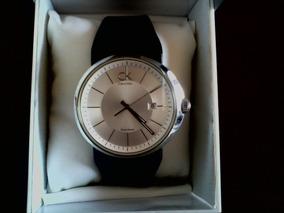 Relógio Unissex Suiço Calvin Klein Koh21100