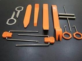 Kit Para Remocao Painel E Instalacao De Multimidia