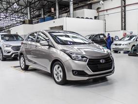 Hyundai Hb20 Rspec Blindado Nível 3 A Hi Tech 2018