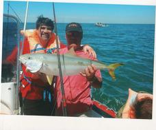 Pesca Embarcado Norberto