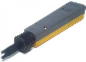 Alicate De Push Down P/ Conector Tipo 110/88 Fr0016