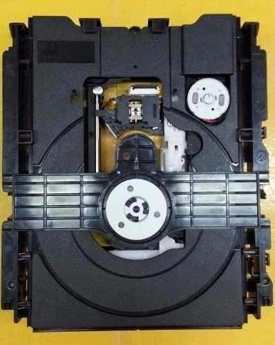 Mecanismo Com Unidade Ótica Dvd Dp06 Novo