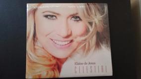 Cd Elaine De Jesus - Celestial