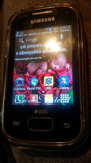 Pocket Plus Duos Gts5303 Em Perfeito Estado!!!