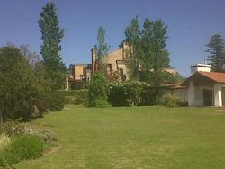 Casa Para Alquilar En Villa Del Dique